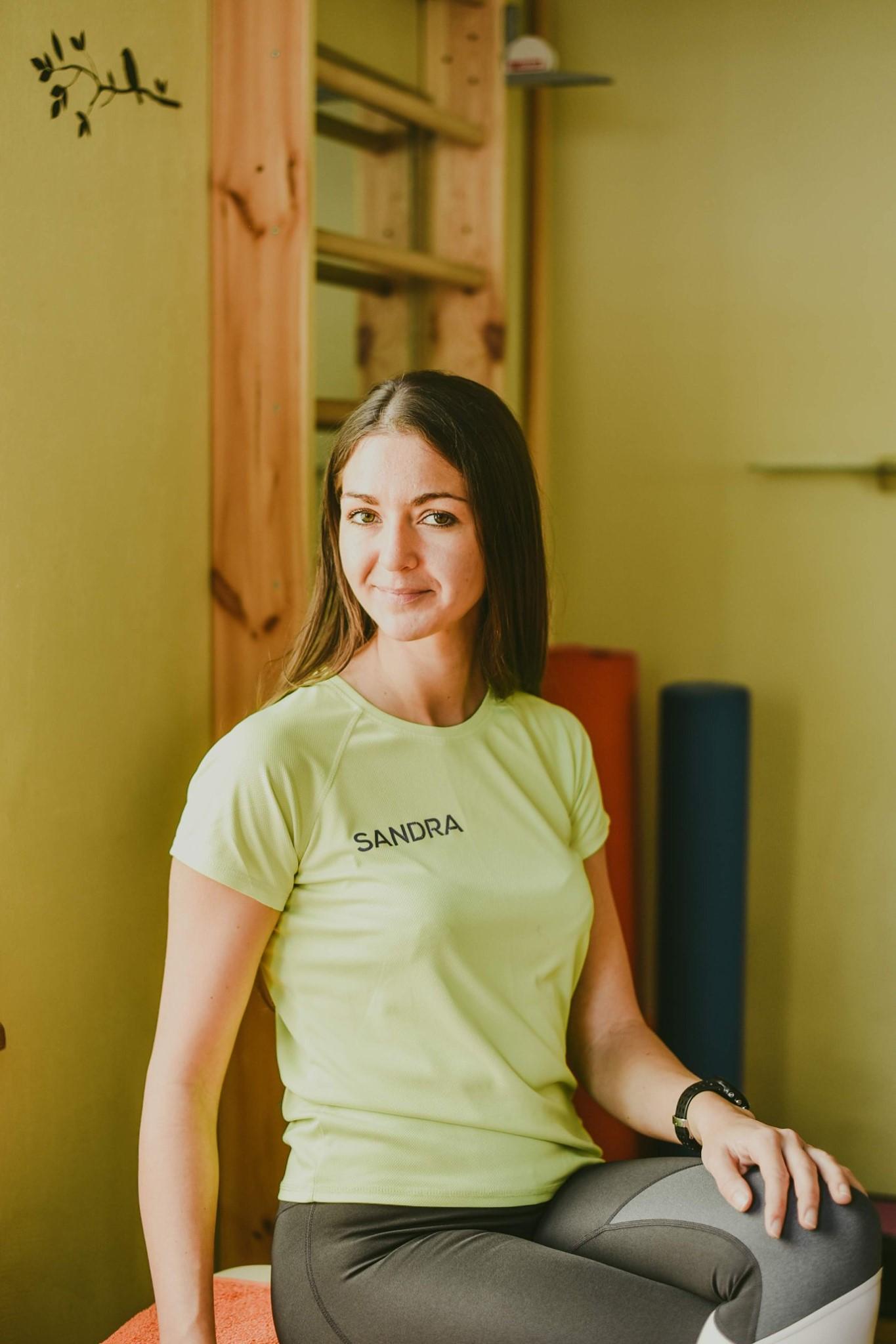 Sandra Joa